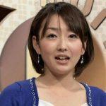 狩野恵里アナの学歴と経歴|出身高校や大学の偏差値