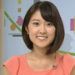 近江友里恵アナの学歴と経歴|出身高校や出身大学の偏差値