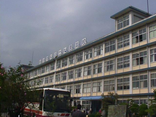 松原 高校 西野 七瀬 高校