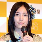 松井珠理奈(AKB48)の学歴と経歴|出身高校や大学の偏差値