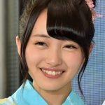 向井地美音(AKB48)の学歴と経歴|出身高校や大学の偏差値