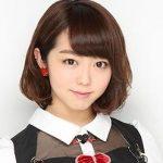 峯岸みなみ(AKB48)の学歴と経歴|出身高校や大学の偏差値