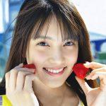 入山杏奈の学歴|出身高校中学校や大学の偏差値と経歴