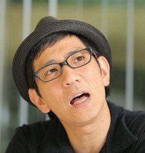 柴田英嗣の学歴|出身高校中学校...