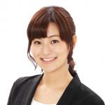 徳島えりかアナの学歴と経歴|出身中学校高校や大学の偏差値