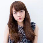 松井愛莉の学歴|出身高校中学校や大学の偏差値と経歴