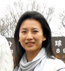 戸田菜穂の学歴と経歴|出身高校...