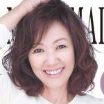 浅田美代子の学歴と経歴|出身中学校高校や大学の偏差値