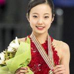本田真凛の学歴と経歴|出身小学校中学校や高校の偏差値