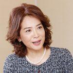 中田喜子の学歴と経歴|出身中学校高校や大学の偏差値