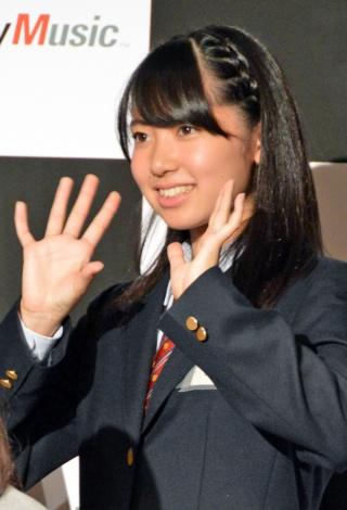 欅坂46・米谷奈々未、卒業を控えた今の心境を語る …