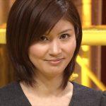 鈴江奈々アナの学歴と経歴|出身中学校高校や大学の偏差値
