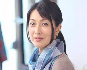鶴田真由の学歴と経歴|出身小中...
