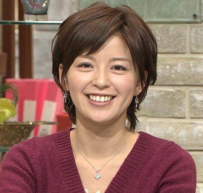 中野美奈子の学歴と経歴 出身中...