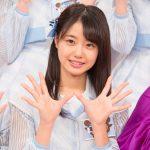 瀧野由美子(STU48)の学歴と経歴|出身中学校高校や大学の偏差値