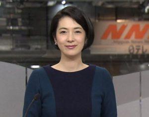 森富美アナウンサーの学歴と経歴...