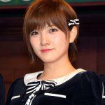 岡田奈々(AKB48)の学歴と経歴|出身中学校高校や大学の偏差値