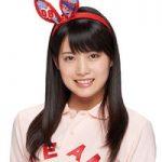 岡部麟(AKB48)の学歴と経歴|出身中学校高校や大学の偏差値