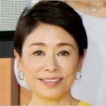 安藤優子の学歴と経歴|出身中学校高校や大学の偏差値