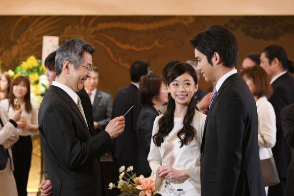 2017年のBSドラマ「過ちスクランブル」で連続ドラマ初主演。