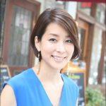 内田恭子の学歴と経歴|出身中学校高校や大学の偏差値