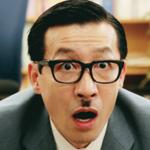 岩井ジョニ男の学歴と経歴|出身中学校高校や大学の偏差値