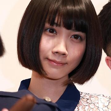 鼻チャーミング!松本穂香のかわいい高画質画像