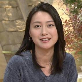 小川彩佳アナウンサーの学歴と経...