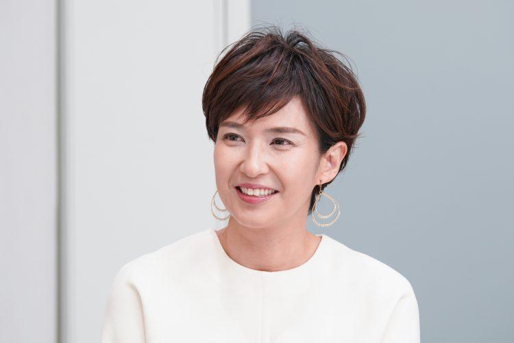 徳永有美アナの学歴|出身大学高...