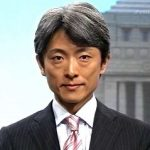 登坂淳一アナの学歴と経歴|出身中学校高校や大学の偏差値
