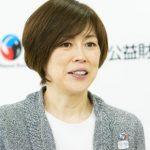 中田久美監督の学歴と経歴|出身中学校高校や大学の偏差値
