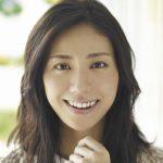 松下奈緒の学歴|出身大学高校や中学校の偏差値と高校時代や経歴