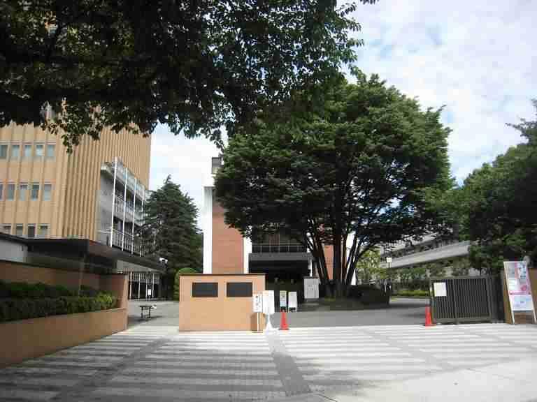 大学合格実績 | 東京家政大学附属女子高等学校 | 高 …