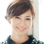 安田美沙子の学歴|出身大学高校や中学校の偏差値と経歴