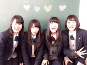 桜井日奈子の学歴|出身高校大学や中学校の偏差値と学生時代の