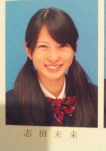 志田 高校