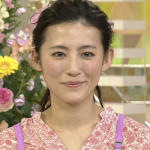 福田彩乃の学歴|出身高校中学校や大学の偏差値と経歴