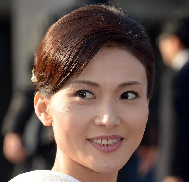 金子恵美の学歴 出身大学高校や中学校の偏差値 若い頃はミス日本に出場