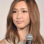 紗栄子の学歴|出身大学高校や中学校の偏差値と経歴
