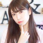 吉田朱里の学歴|出身高校中学校や大学の偏差値と経歴