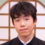 藤井聡太の学歴|出身高校や中学校の偏差値と経歴