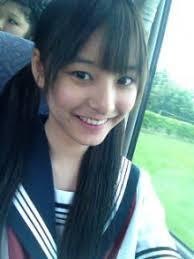 学生 新木優子