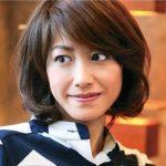 高田万由子の学歴|出身大学高校や中学校の偏差値と経歴