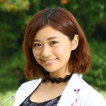 安枝瞳の学歴と経歴|出身高校や大学の偏差値