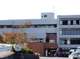 大学 福地 桃子