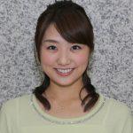 松村未央アナの学歴|出身大学高校や中学校の偏差値と経歴