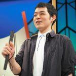 濱田祐太郎の学歴|出身高校中学校や大学の偏差値と盲目の原因