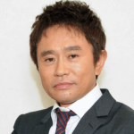 浜田雅功の学歴|出身高校や中学校の偏差値と学生時代の画像とエピソード