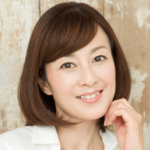 森尾由美の学歴|出身高校中学校や大学の偏差値と経歴