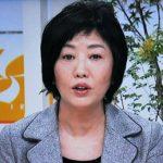 小宮悦子の学歴と経歴|出身大学高校や中学校の偏差値